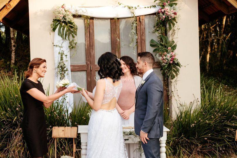 Elopement Wedding-Espaço Eccos
