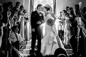 Thiago Keller Wedding Photo