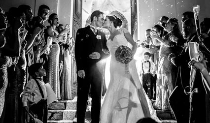 Thiago Keller Wedding Photo 1