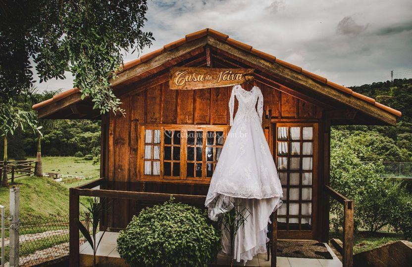 Casa da Noiva
