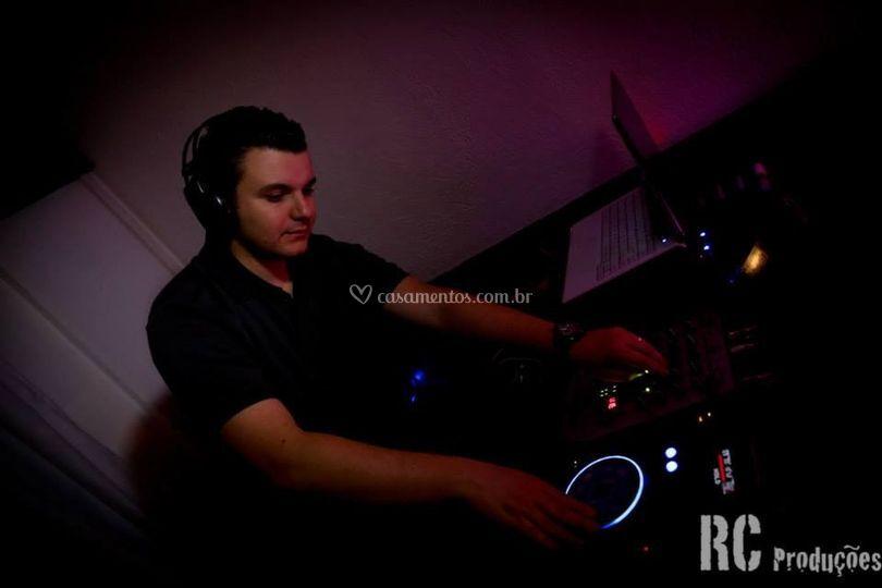 DJ Guto Kaiser