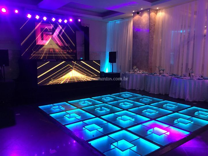 GK DJ Guto Kaiser - Som & Iluminação Profissional
