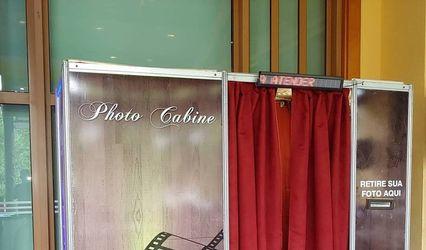 Foto Cabine Campinas 1