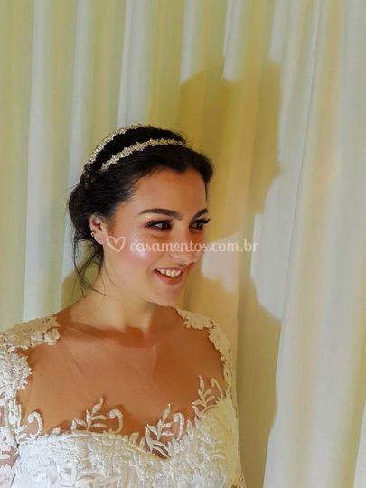 Hanna Viana Make up