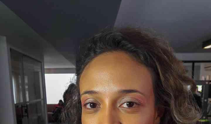 Maquiagem leve eventos/fotos