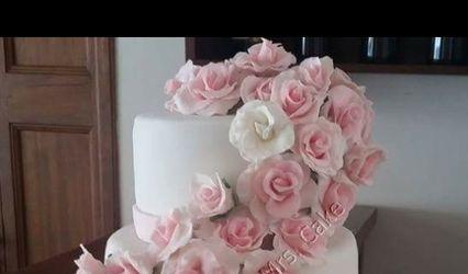 Mrs. Cake