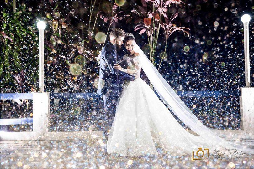 Casamento Manu e LeandroCasame