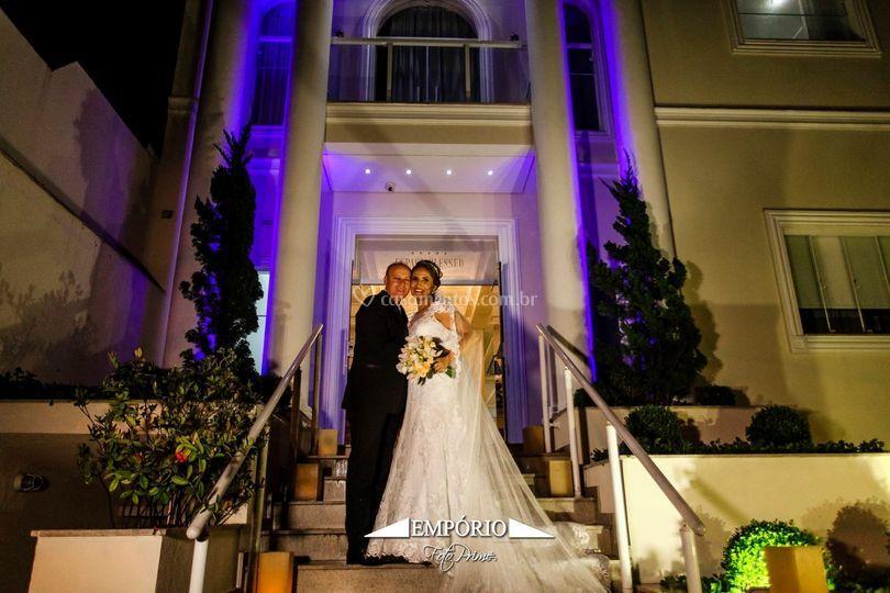 Casamento Fabiana e Ricardo