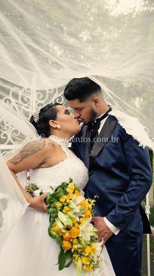Casamento Talita e Tarsício