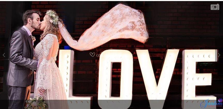 Viva o amor