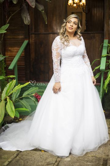 Vestido de Noiva VERT