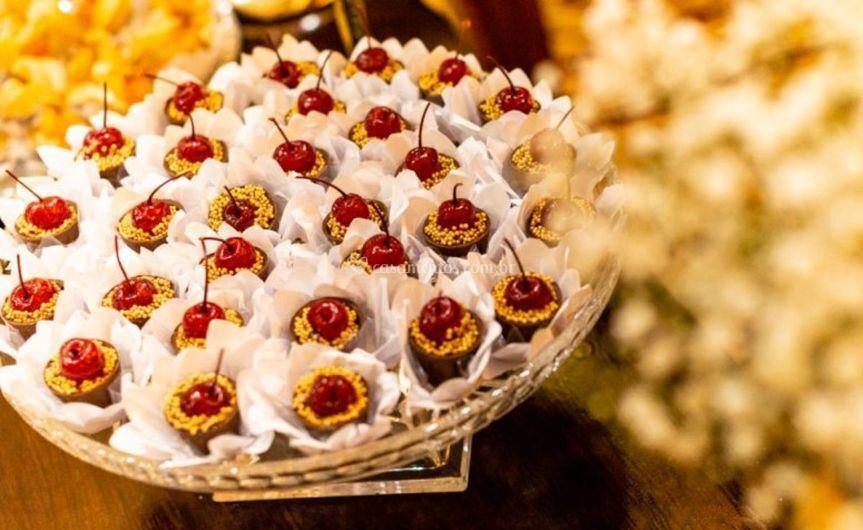 Buffet Multieventos e Festas