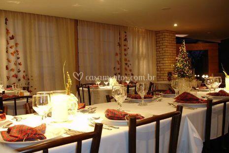 Banquete especial