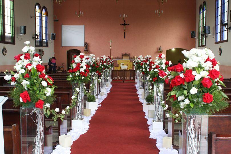 Igreja São Francinco de Assis