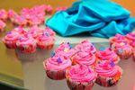 Cup cake de Ch�cara Pedrosa Eventos