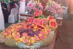 Mesa de frutas de Ch�cara Pedrosa Eventos