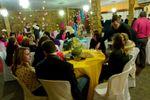 Mesa de convidados de Ch�cara Pedrosa Eventos