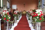 Igreja S�o Francinco de Assis de Ch�cara Pedrosa Eventos