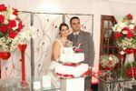Felicidades aos noivos de Ch�cara Pedrosa Eventos