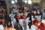 Alinne e Welliton de Ch�cara Pedrosa Eventos