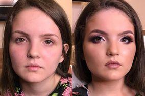 Ariane Veríssimo Maquiagem e Penteado