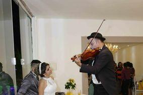 Música & Violino