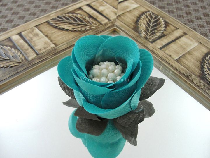 Forminhas de doces Tiffany rb011