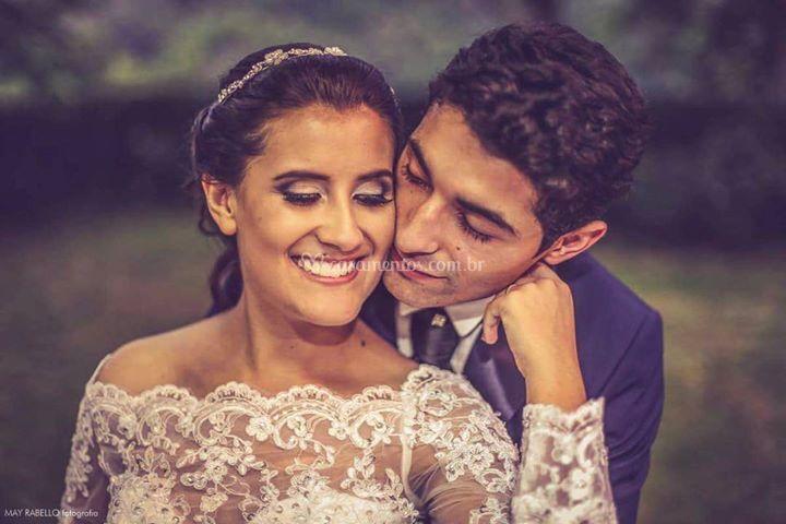 Casamento Silvane e Guilherme