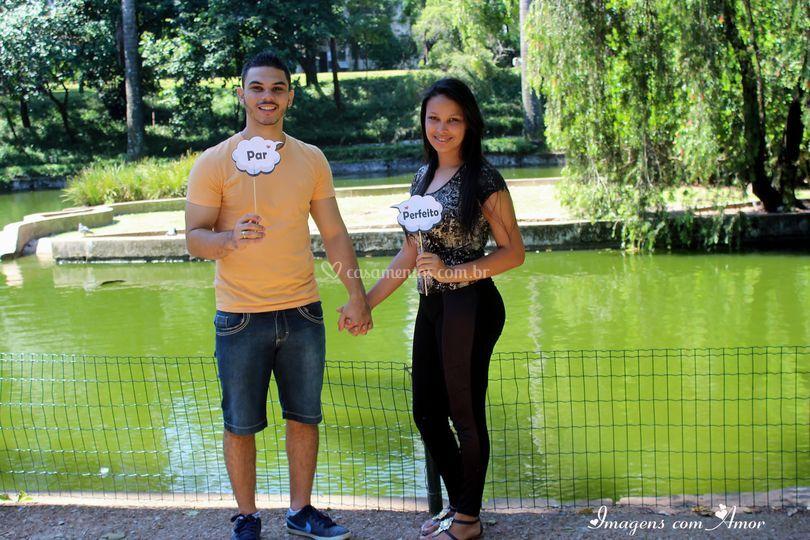 Pré-Casamento Gustavo e Rejane