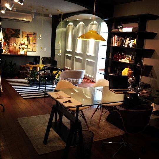 Atelier Cristiano Bernardes