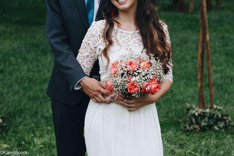 Casamento Limeira - SP