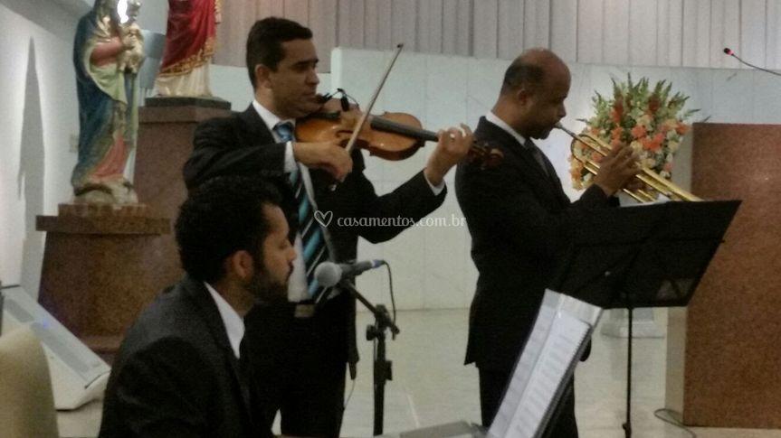 Grupo Bocelli Sete Lagoas MG