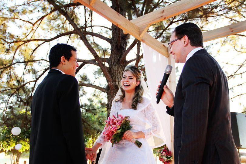 Casamento em Anápolis-GO