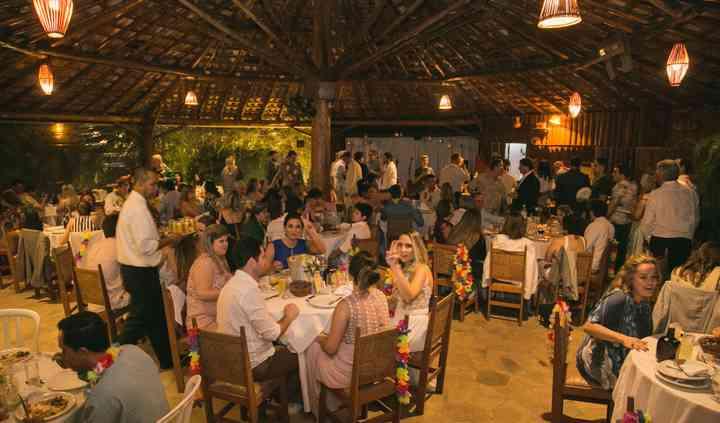 Salão / Restaurante