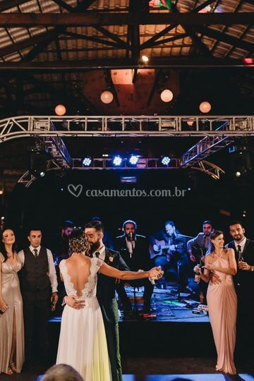 Casamento Josi & Vinicius