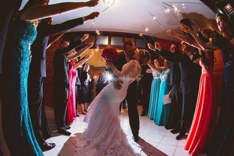 Dama De Noiva