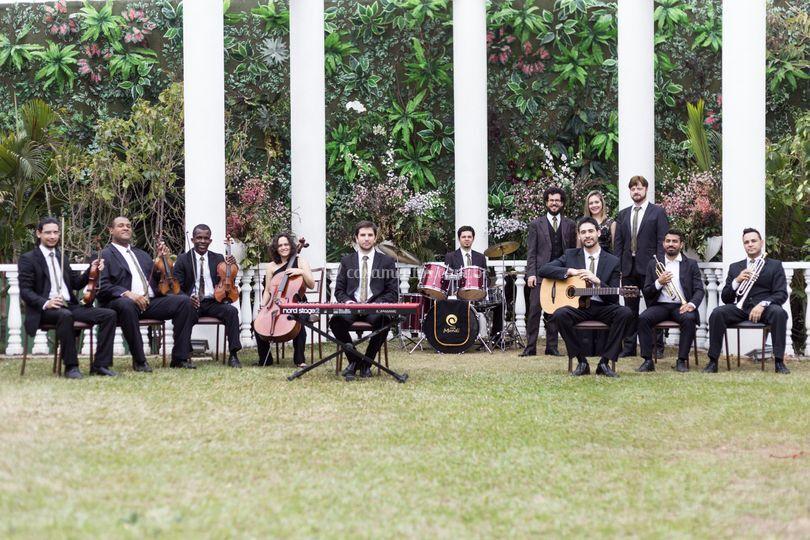 Orquestra e Coral Imolara