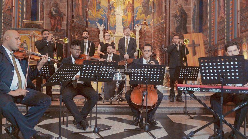 Orquestra Imolara