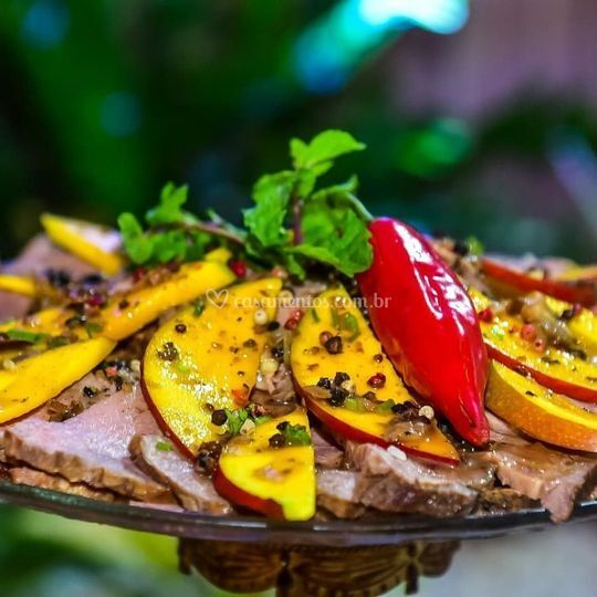 Cheff Castro Catering Exclusivo