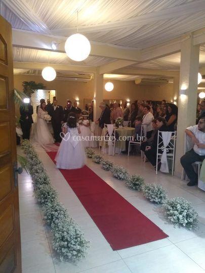 Casamento - Cerimônia
