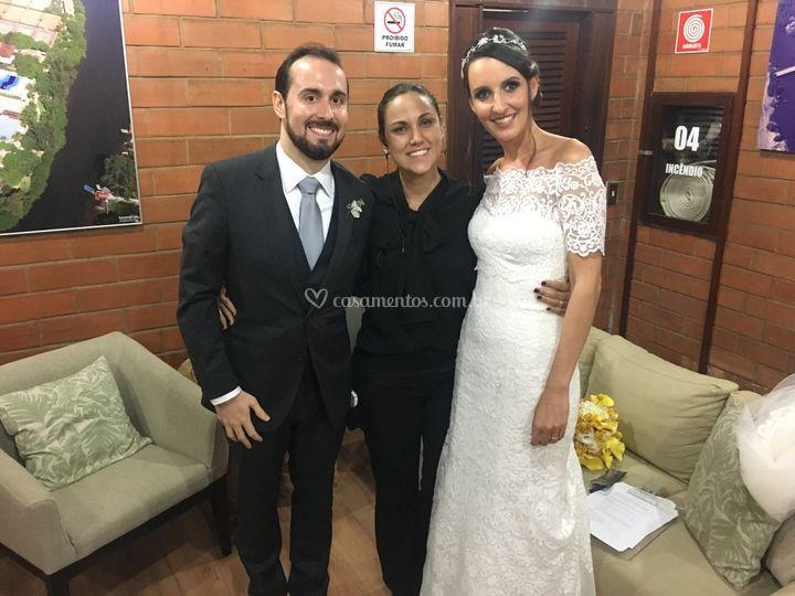 Felipe & Adri
