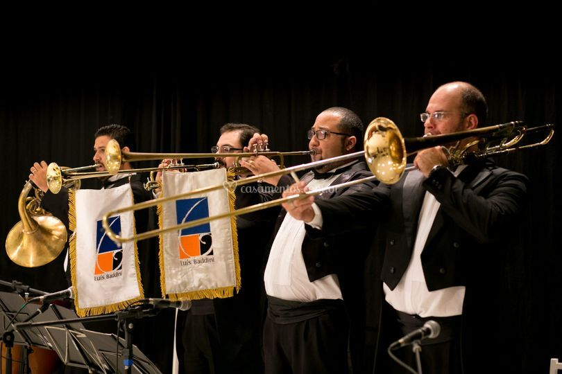 Trompetes (Metais)