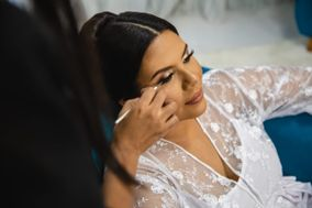 Gabi Ferreira Makeup