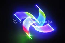 Figura 3D Laser Show