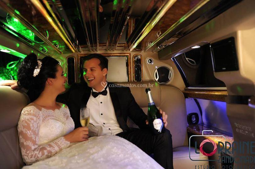 Casamento lucineia e franklin