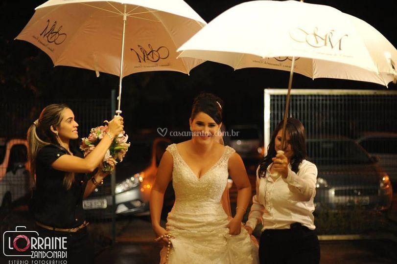 Casamento nubia e shelsmi