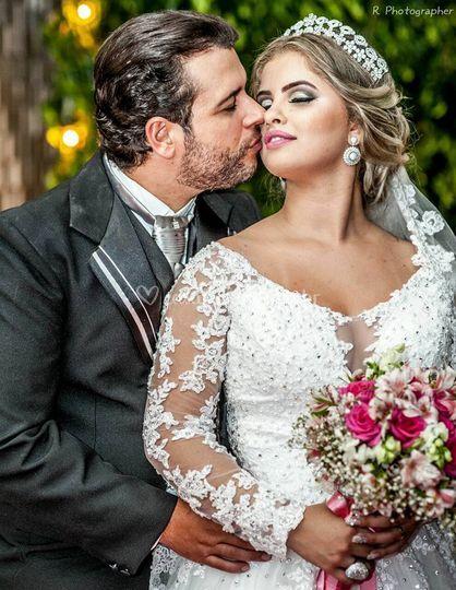 Casamento heirinck e jack