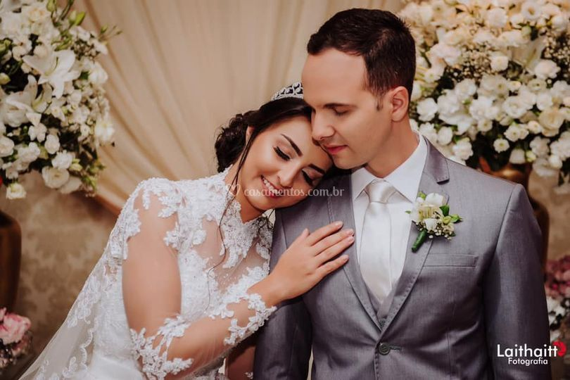 Casamento Kesia e Miguel