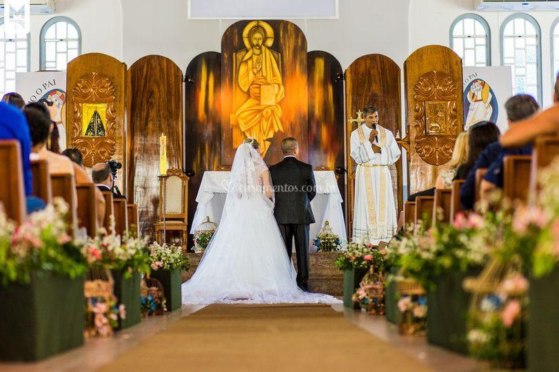 Casamento juliete e melky