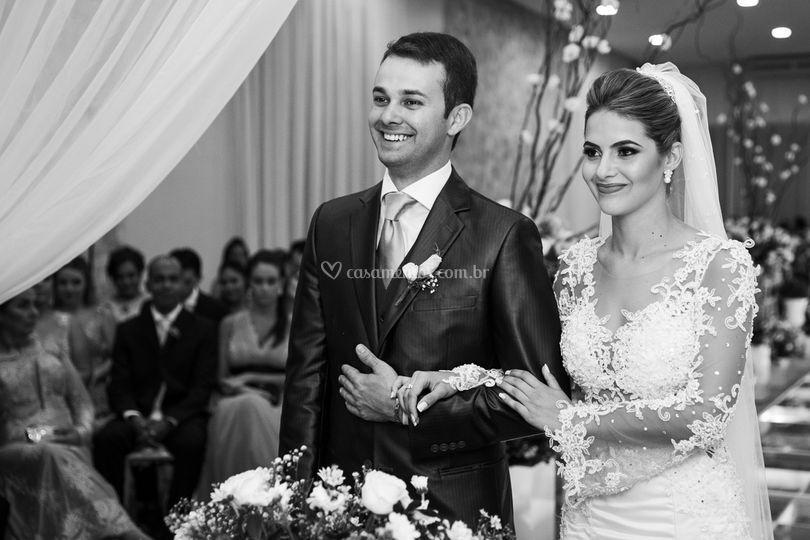 Casamento jociely e carlos